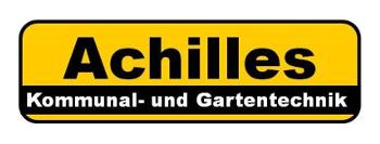 Achilles Kommunal- und Gartentechnik